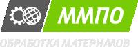 ММПО Обработка материалов Логотип